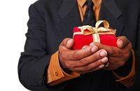 nabídka dárku