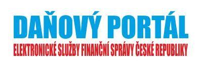 Daňový portál EPO