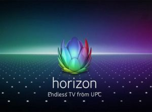 televize v mobilu od upc horizon