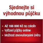 Půjčka online i pro dlužníky až 166000 Kč