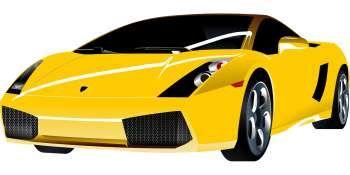 Lamborghini koncept