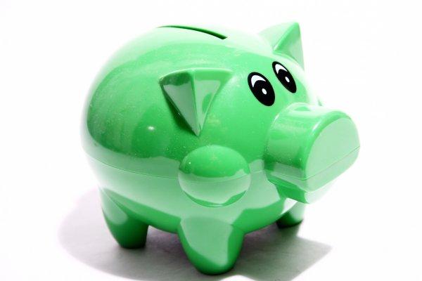Účelová půjčka může být levnější.