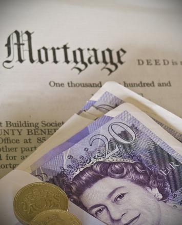 konsolidace hypotečních úvěrů