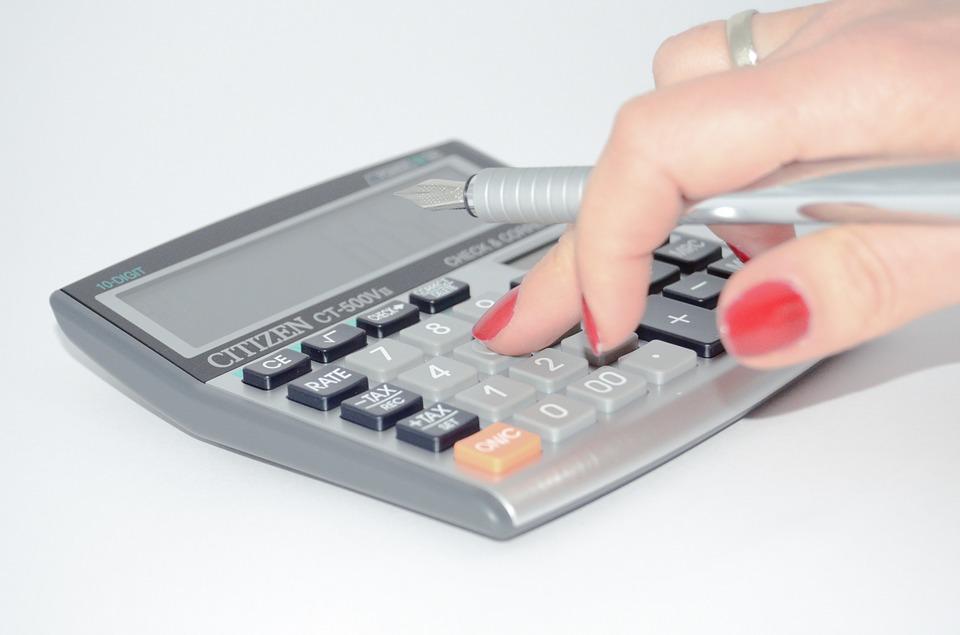 daňová kalkulačka