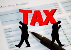 Vysoké daně? využijte slevy na dani!