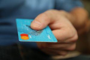 nabídka debetní karty