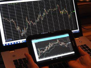 Investice lze realizovat pohodlně online