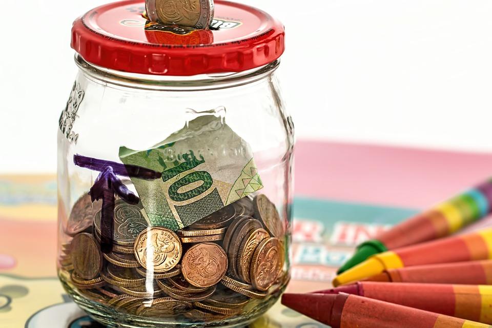 investice a spoření jak si stojíme