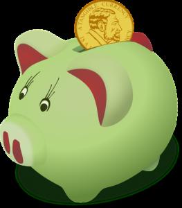 Finanční rezervy lze vytvořit poměrně snadno