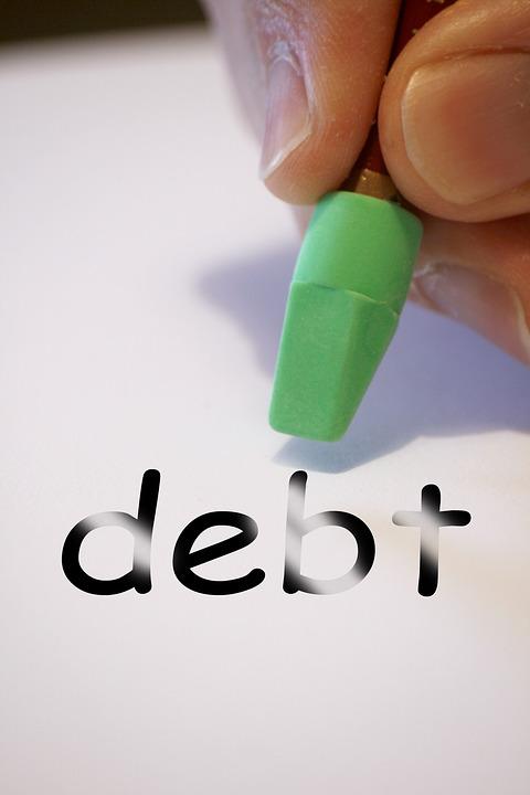 Registr dlužníků obsahuje jenom problémové klienty.