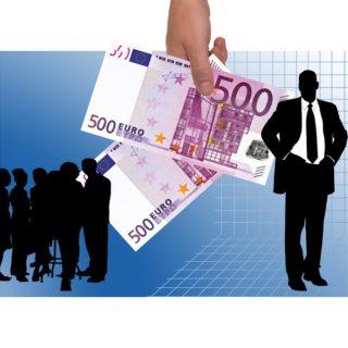 I půjčka bez doložení příjmu může být náročnější na získání