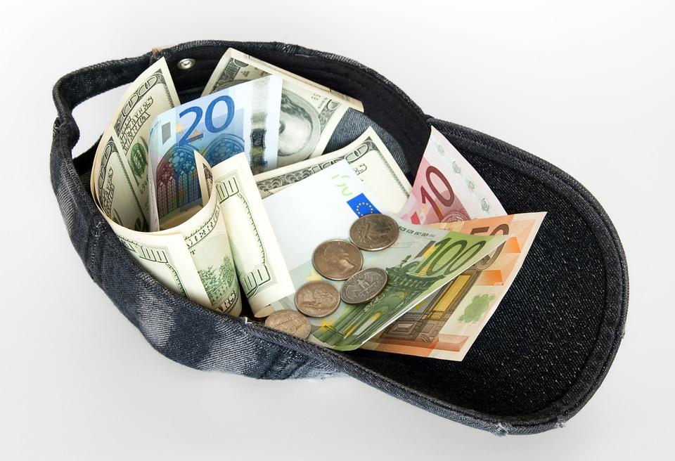Investiční fondy mohou být vedeny v různých měnách