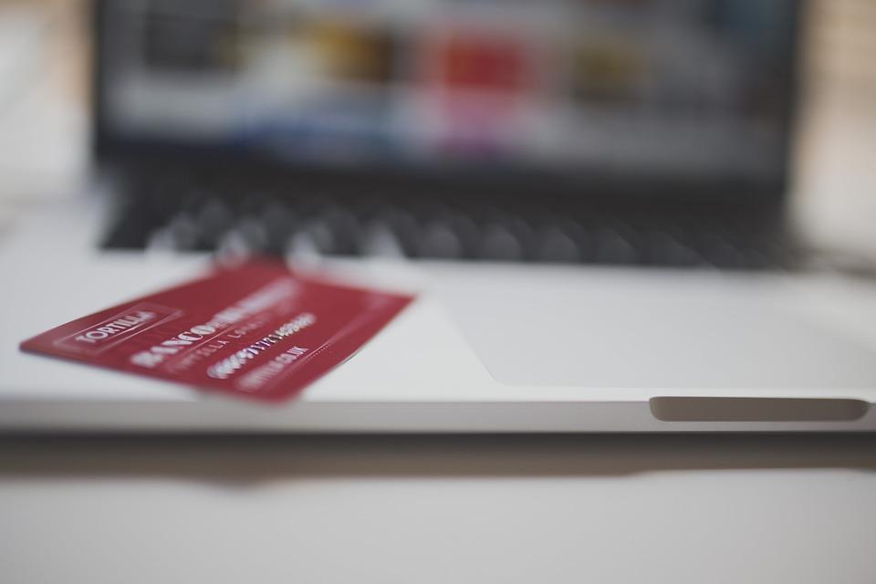 pozor na online transakce