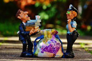 Odhalit podvodné půjčky nemusí být složité