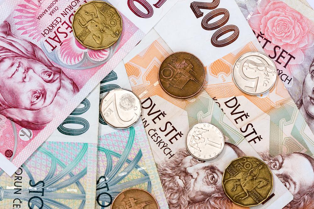 Mezi osvědčené možnosti získání peněz patří hotovost