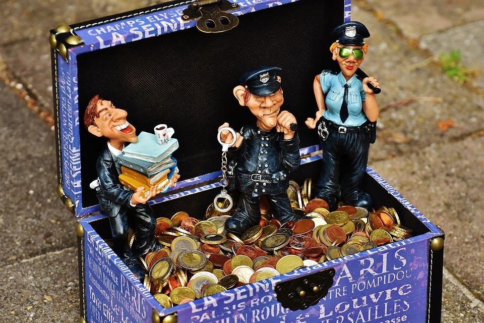 Úvěrové podvody dnes páchá stále více lidí