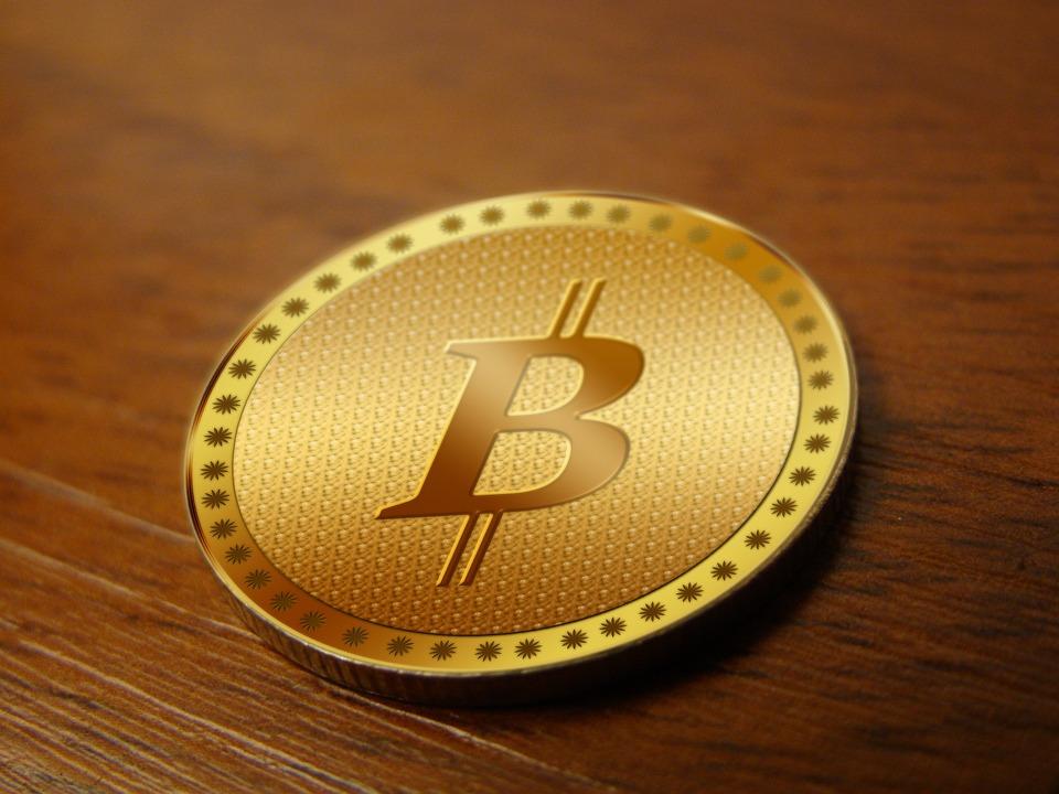 Bitcoin a jeho hodnota stále stoupá