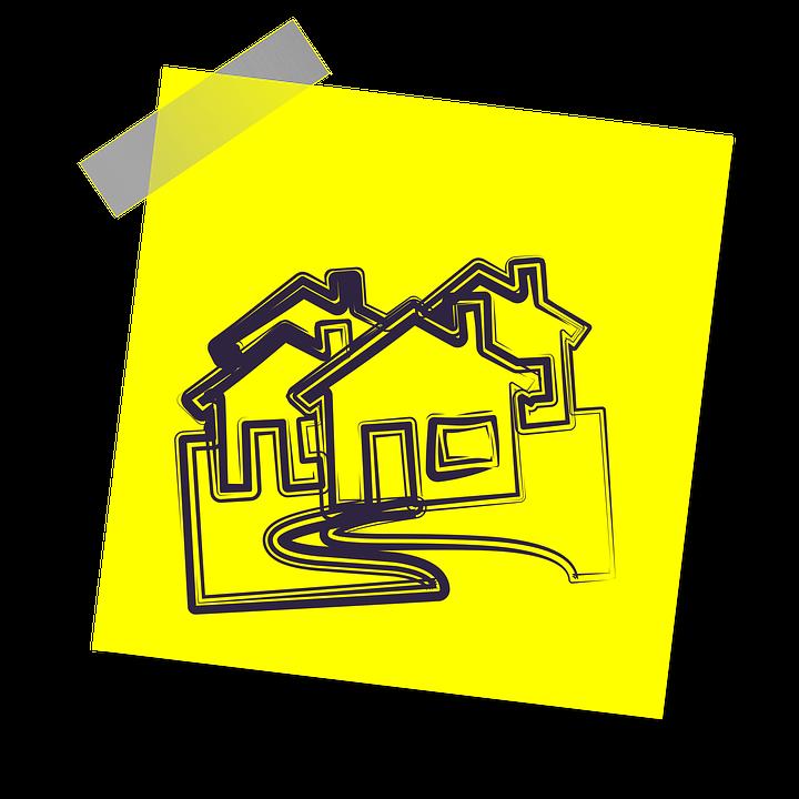 Ručení u půjčky může být spojeno se zástavou domu
