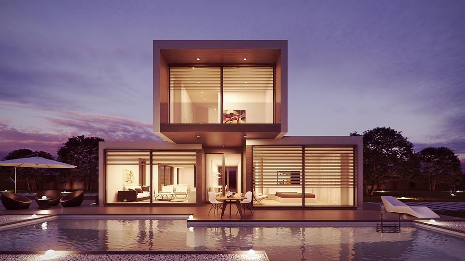 Pomocí půjčky na bydlení lze financovat téměř cokoliv