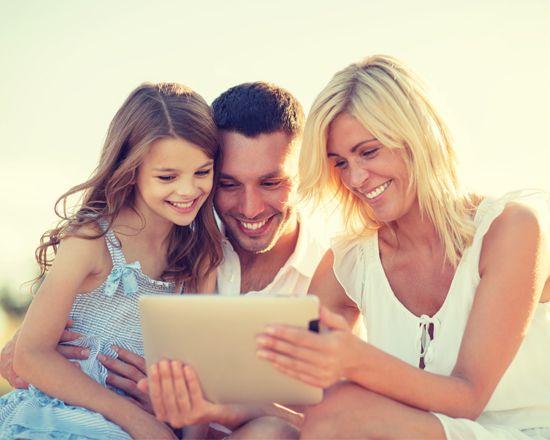 Čím lepší příjmy, tím lepší rodinný rozpočet lze sestavit
