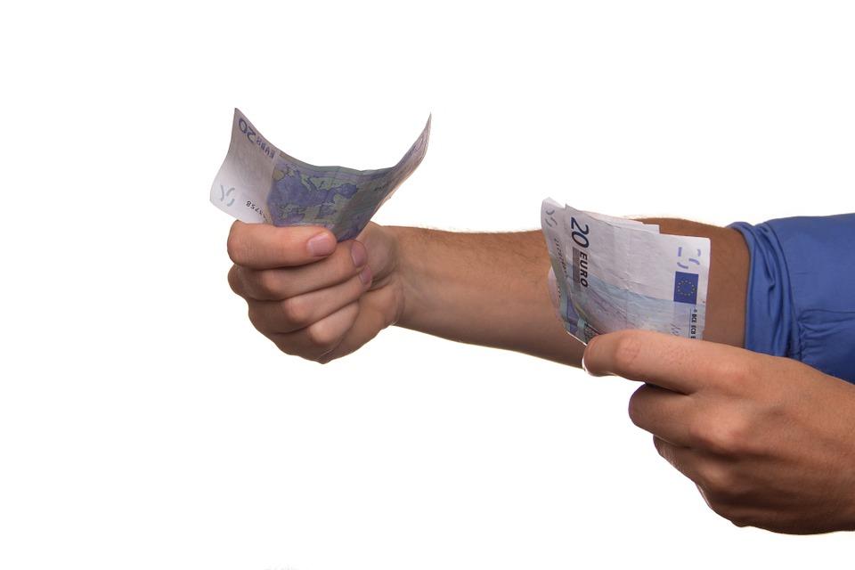 Daň z příjmu v některých saituacích platit nemusíte