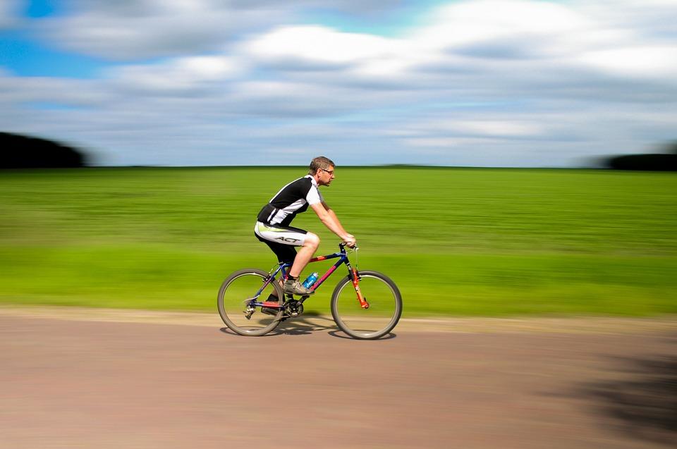 Pojištění pro cyklisty může být i levné