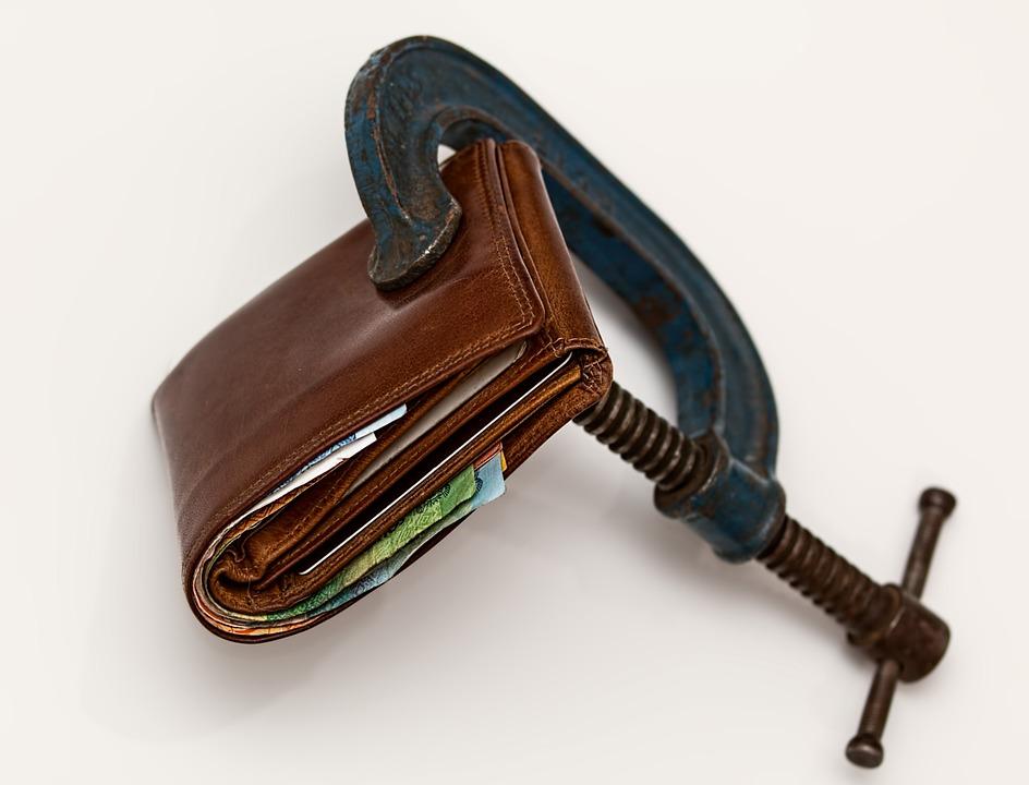 Srovnání půjček podle využití najde řešení, když máte finanční problémy