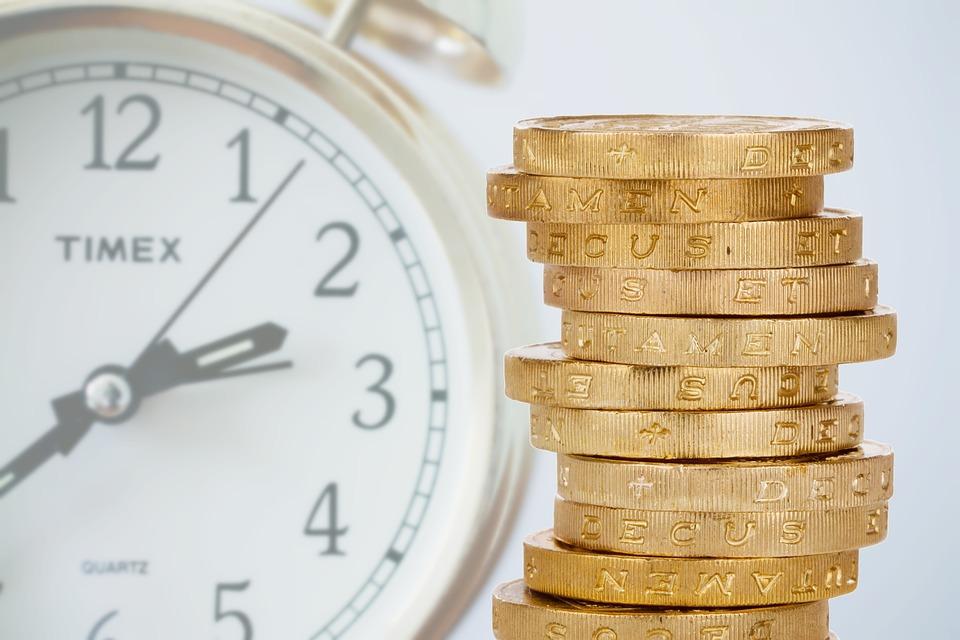 Půjčka online může být vyřízená za pár minut