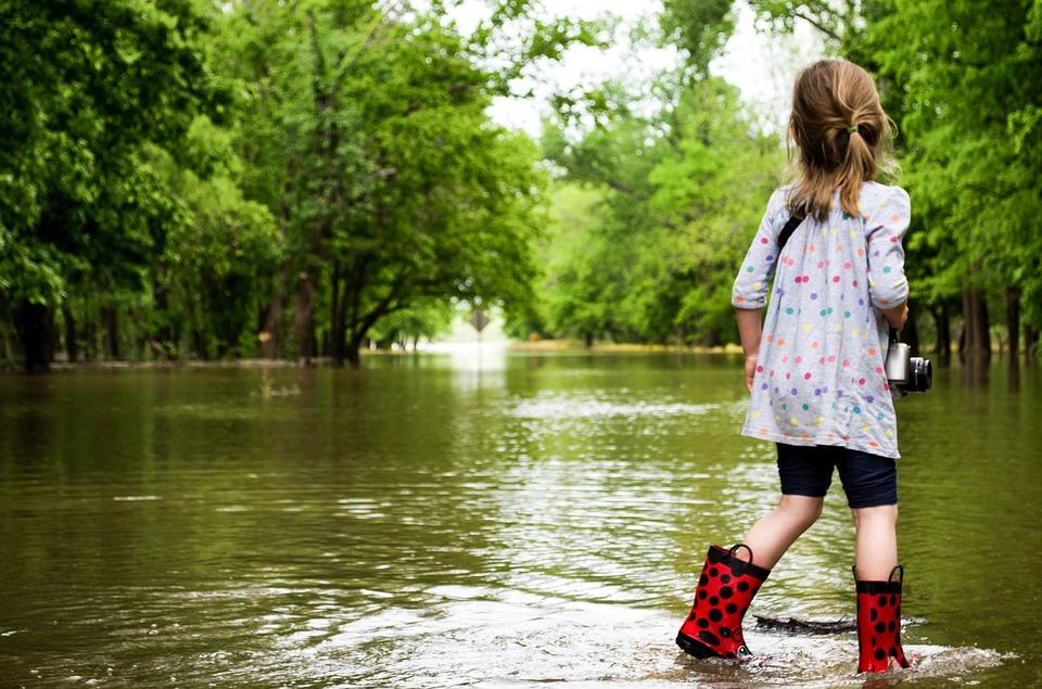 Pojištění proti povodni existuje pro více než 96 procent nemovitostí
