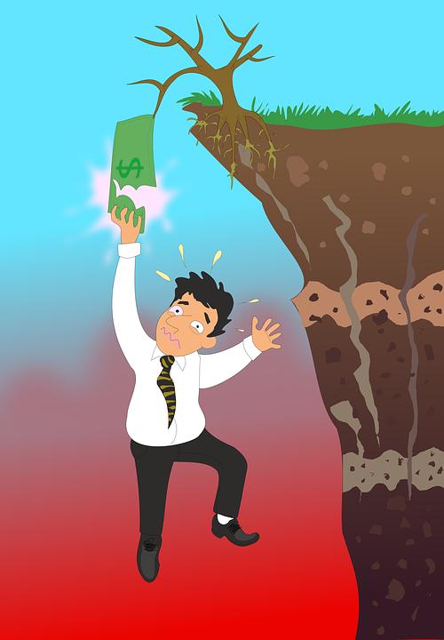 Půjčka v insolvenci umí nabídnout různé sumy