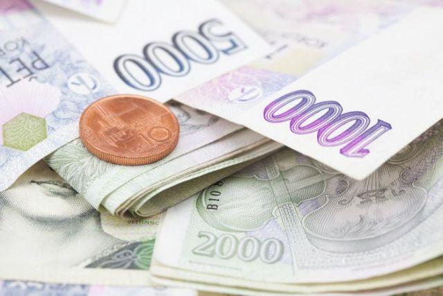 krátkodobá půjčka do výplaty ihned