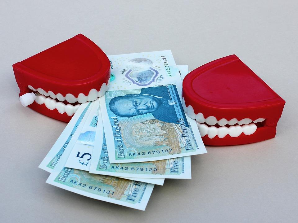 Nejrizikovější půjčky vás připraví o mnoho peněz