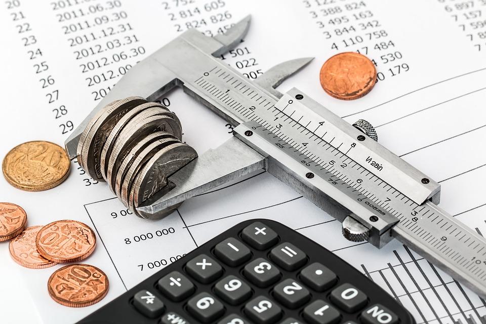 Srovnání půjček nemusí obsahovat všechny potřebné informace